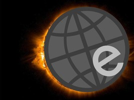 eStem Solar Eclipse Viewing Safety Information