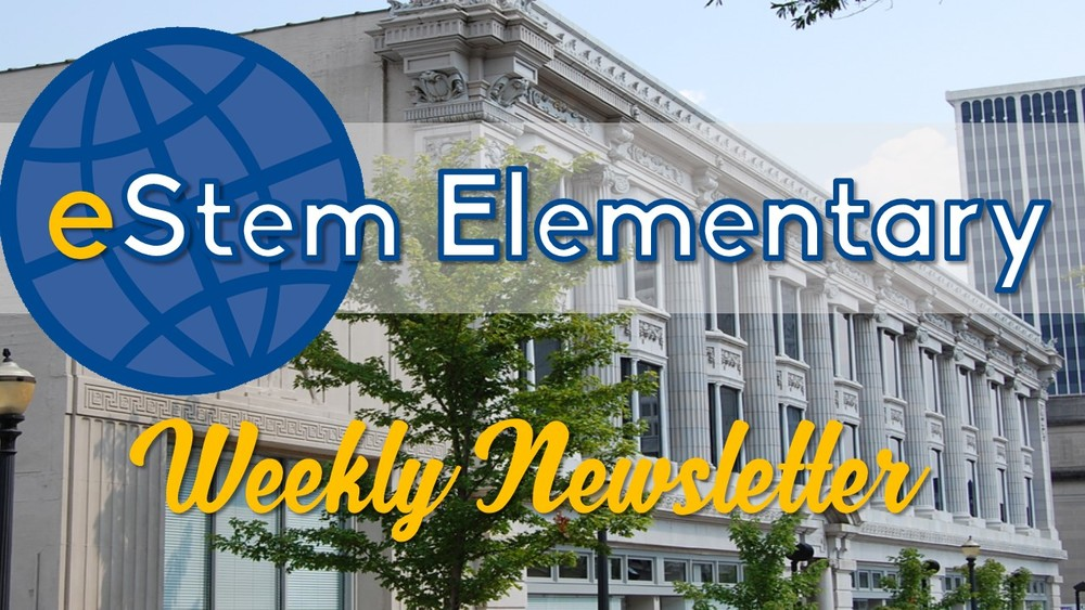 Elementary Newsletter (Week of 8/21)