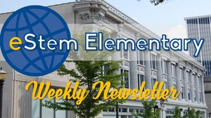 Elementary Newsletter (Week of 8/28)